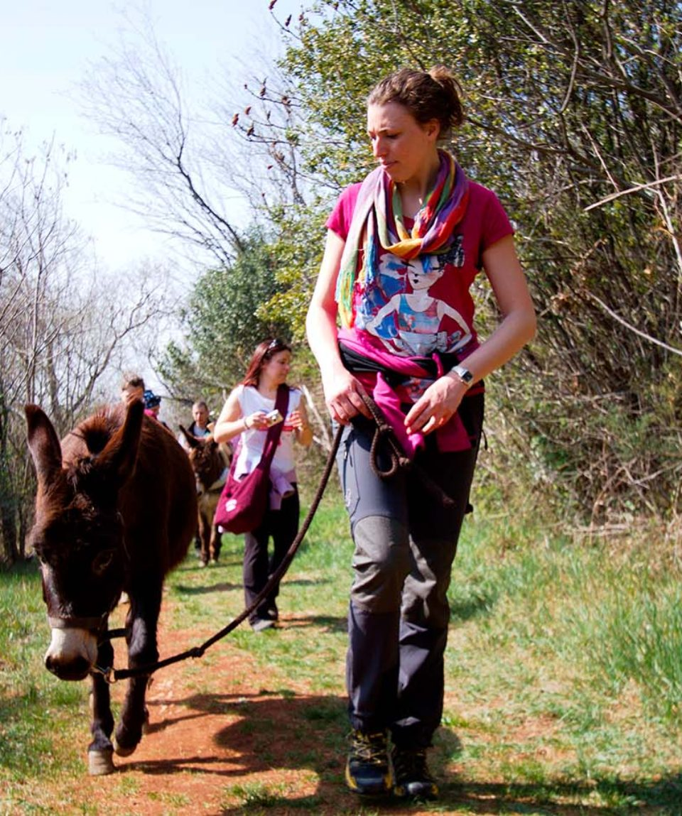trekking-con-asino-polcenigo